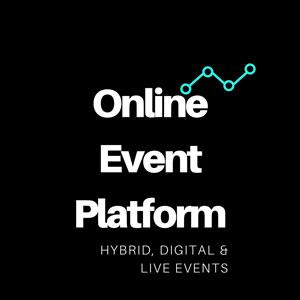 Online evenementen organiseren | Online Event Platform